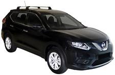 2x NEW Aerodynamic Cross bar / Roof rack for Nissan xtrail 2014 - 19 T32 x trail