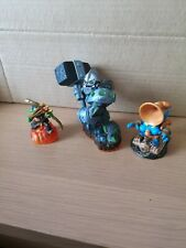 Skylanders Imaginators Bundle Giant Plus 2 Small