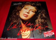 "Made in HOLLAND:MICAELA - La Isla Bonita 12"" EP/LP,rare,MADONNA COVER,ITALO"