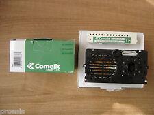 COMELIT 4661 Sistema Simplificado lugar exterior audio vídeo colores cámara