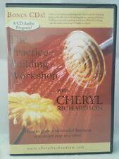 The Practice Building Workshop with Cheryl Richardson