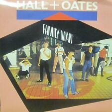 "Daryl Hall & John Oates(7"" Vinyl)Family Man-RCA-RCA 323-UK-VG/Ex"