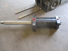 Parker Hydraulic Actuator Modelc Jj 3hp S 33ac 971215h New