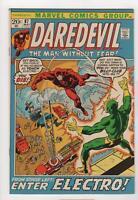 DAREDEVIL no. 87 NM 9.4