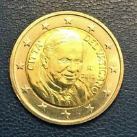 ****VATIKAN-2-Euro-2012-RAR-ORIGINAL****, PAPST BENEDIKT XVI.