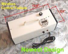 Ozone Generator Machine Air Purifier Odor Remover Deodorizer Sterilizer, 7g/hr