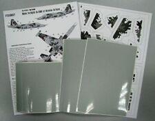 Foxbot Decals 1/48 Digital Sukhoi Su-25M1 # FM48001