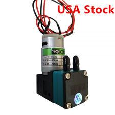 DC24V 7W Air / Vacuum Pump for Infiniti / Crystaljet / Gongzheng / Flora Inkjet
