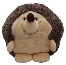 Cozy Time Giant Hedgehog Handwarmer. Big Soft Plush Cuddly Toy.