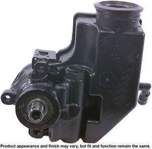 Power Steering Pump Cardone 20-37776 Reman