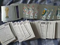 NEW Panini World Cup Germany 2006 Stickers - Finish your Album Foils/Badges