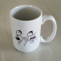 Foster Farms Chickens Coffee Mug - Fosters Imposters - Belgravia VIP - New