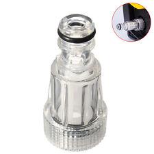 Auto Washer Wasserfilter Hochdruckanschluss Fit für Karcher K2-K7 RUD neu
