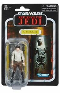 Han Solo Carbonite Jabba Palace Playset VINTAGE Collection Star Wars ...UNOPENED