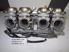 Carburateur Compl. Lot Assy CBR1000F SC24 BJ.92 D'Occasion
