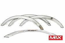 FTLC204 1995-1997 Lincoln Town Car Cartier Signature Series POLISHED Fender Trim