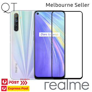 For Realme 6 7 Pro C2 C3 C11 C12 X3 Tempered Glass Screen Protector/Film