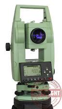 Leica Tcr305 Prismless Surveying Total Stationsokkiatrimbletopconnikon
