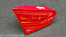 AUDI A8 4 H LED LUCE POSTERIORE FANALE PORTELLONE SX 4H 0 945 093/4h0945093