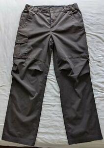 "Men's Berghaus Walking Trousers, waist 36"", length 32"""