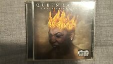 QUEEN LATIFAH - ORDER IN THE COURT. CD
