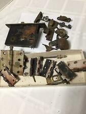 Antique Door Hardware Hinges B.L.W. Lock, Window Locks & More