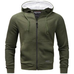 Kapuzenpullover Sweat Jacke Kapuzen Hoodie Sweater P312