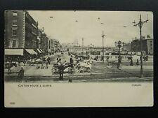 More details for dublin custom house & quays hopkins & hopkins jewellery shop c1903 ub postcard