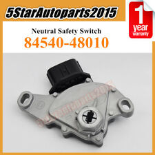 Neutral Safety Switch 84540-48010 for Toyota Camry Corolla Matrix Scion xB Lexus