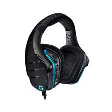 Logitech G633 Artemis Spectrum RGB 7.1 Surround Sound Wired Gaming Headset NEW