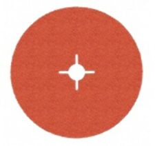 25 x KLINGSPOR CS 561 Fiberscheibe Fiberscheiben ø 115mm 125mm 180 mm 16 - K120