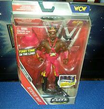 Stevie Ray - Elite Series 46 - New Boxed WWE Mattel Wrestling Figure