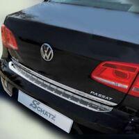 "Schätz ® ""Premium Serie"" Ladekantenschutz VW Passat Limousine B7 Bj. 2010–2014"