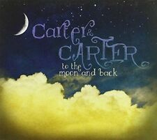 Carter & Carter - To the Moon & Back [New CD] Australia - Import