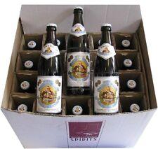 20 Flaschen Bräu Moos Hefe-Weizen 0,5l - Bier aus Oberbayern