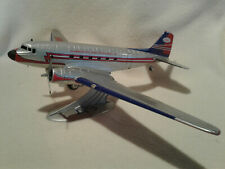 Ertl F519 Humble Douglas DC-3 Airplane 1/72 Scale