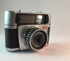 Paxette electromatic camera by Braun Carl with Katagon 40mm lens Near Mint #855