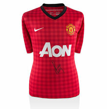 Surname Initial S Signed Football Shirts