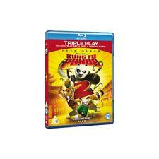 Kung Fu Panda 2 Blu-ray (2011) Jennifer Yuh BLUS012