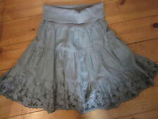 Oasis Regular Size Skirts for Women