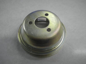 New Vintage Arctic Cat Snowmobile Recoil Starter Pulley - 3000-028