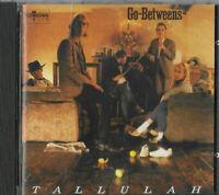 GO-BETWEENS * TALLULAH * BEGGARS BANQUET BBL 81 CD (REMASTERED 1990)