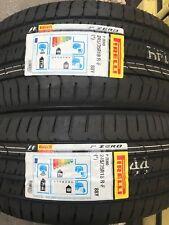 2x 245/35 R18 Pirelli P Zero runflat 88Y RunFlat BMW * Brand-New Tyres
