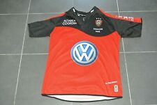 maillot rugby RCT  TOULON - saison 2008 - taille 3XL