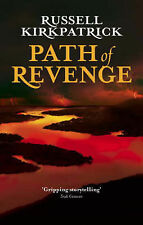 Path Of Revenge: The Broken Man: Book One