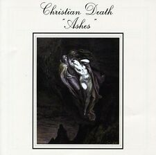 Ashes - Christian Death (2009, CD NUEVO)