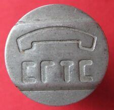 Telephone token - Russia - Saransk - Cat: 1-199.2
