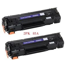 2PK Toner for HP85A CE285A P1102W P1102 M1212NF M1217NFW P1120 M1210 M1132 P1100