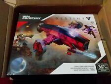 Mega Construx Destiny Cabal Thresher Gunship (Fvg42) 367 pcs Box D1