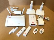 Home8 Oplink Connected Home Security Alarm System - Wireless Home Security #2